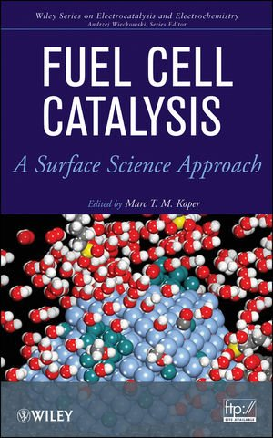 Fuel Cell Catalysis: A Surface Science Approach