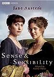 Sense & Sensibility (2008) (2pc) (Ws Sub) [DVD] [Import]