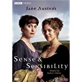 Sense and Sensibility and Miss Austen Regrets (2007)by Various