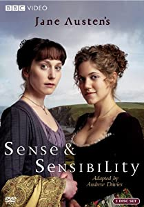 Sense and Sensibility and Miss Austen Regrets (2007)