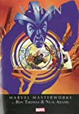 Marvel Masterworks: The X-Men Volume 6 (Marvel Masterworks (Numbered))