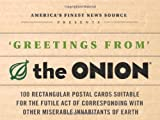 Greetings-from-The-Onion-100-Rectangular-Postal-Cards-Suitable-For-...