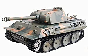 RC tanques