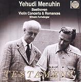 Beethoven: Violin Concerto; Romances Nos. 1 & 2
