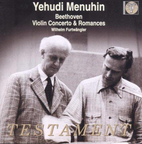 beethoven-violin-concerto-romances