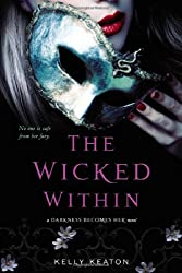 The Wicked Within (Gods & Monsters)