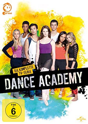 Dance Academy Schauspieler