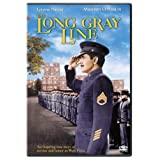 Long Gray Line (Ws Dub) [DVD] [1955] [Region 1] [US Import] [NTSC]by Tyrone Power