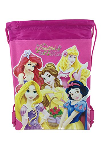 Disney Princess Drawstring Bags 2 - 1