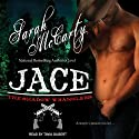 Jace: Shadow Wranglers, Book 3 (       UNABRIDGED) by Sarah McCarty Narrated by Tavia Gilbert