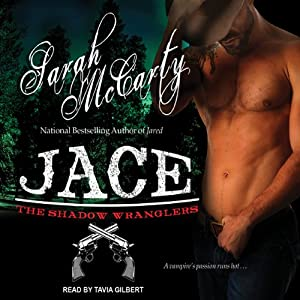 Jace: Shadow Wranglers, Book 3 | [Sarah McCarty]