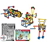K'NEX Education - Intro To Simple Machines: Gears