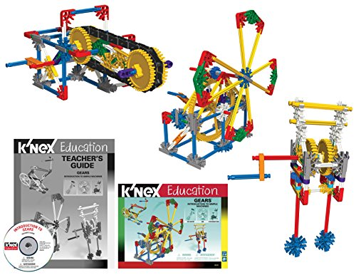 K'NEX Education - Intro To Simple Machines