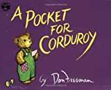 A Pocket for Corduroy (0140503528) by Don Freeman