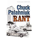 Rant: The Oral History of Buster Caseyby Chuck Palahniuk