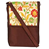 Art Horizons Brown Sling bag AHDBESL