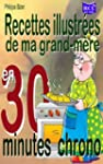 Recettes illustr�es de ma grand-m�re...