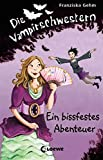 Image de Die Vampirschwestern - Ein bissfestes Abenteuer: Band 2