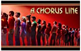 A Chorus Line - Broadway Revival Cast 11x17 Poster