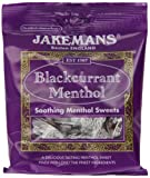 Jakemans Blackcurrant Bags 100g (Pack of 10)