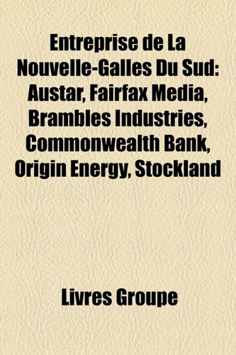 entreprise-de-la-nouvelle-galles-du-sud-austar-fairfax-media-brambles-industries-commonwealth-bank-o