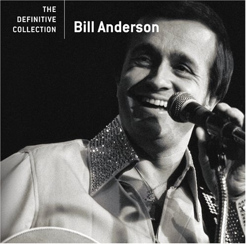 Bill Anderson - My Lifebut You Know I Love You - Zortam Music