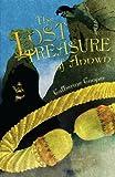 The Lost Treasure of Annwn: Book 4 (Jack Brenin)