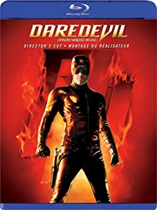 Daredevil (Director's Cut) [Blu-ray] (Bilingual)