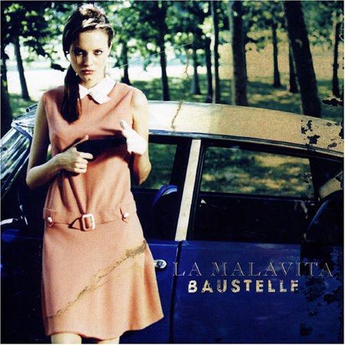 Baustelle - Un Romantico A Milano Lyrics - Zortam Music