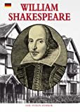 img - for William Shakespeare - German (German Edition) book / textbook / text book