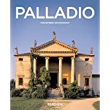 Palladio (Taschen Basic Architecture Series)by Manfred Wundram