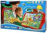 VTech - Touch & Teach Busy Books