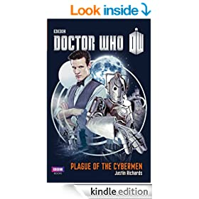 Doctor Who: Plague of the Cybermen (Dr Who)