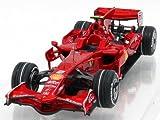 【TAMEO/タメオ 完成品】1/43 フェラーリ F2008 ブラジルGP F.マッサ コンストラクターズチャンピオン