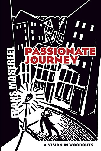 Passionate Journey: A Vision in Woodcuts (Dover Fine Art, History of Art)