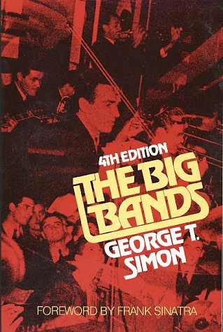 The Big Bands, GEORGE THOMAS SIMON