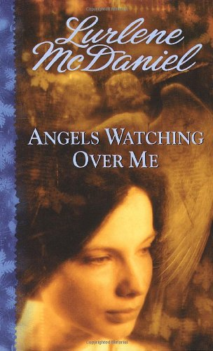 Cover of Angels Watching Over Me