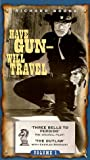 Have Gun Will Travel 1 [VHS]