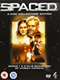 Spaced - Definitive Collectors' Edition [DVD]