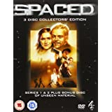 "Spaced - Definitive Edition [3 DVDs] [UK Import]von ""Simon Pegg"""