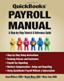 Sharon McCauley QuickBooks Payroll Manual - A Step by Step Tutorial & Reference Guide