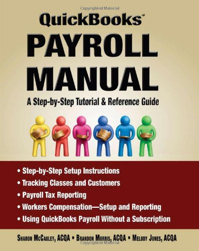 Everything You Need To Know To Manage Your Own Payroll In QuickBooks®