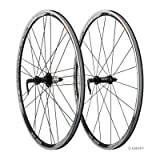 Amazon - Save 20% off the Campagnolo Khamsin CX Black Clincher Wheelset + Free Shipping!
