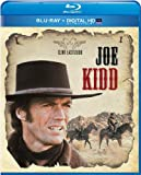 Joe Kidd / Joe Kidd (Bilingual) [Blu-ray + Digital HD + UltraViolet]