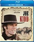 Joe Kidd / Joe Kidd (Bilingual) [Blu-...