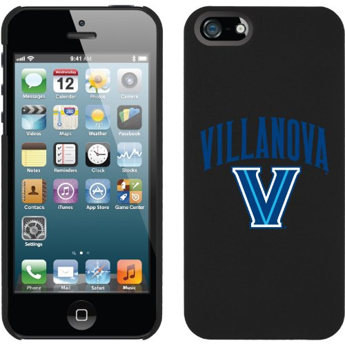 Best Price Villanova University Villanova V design on iPhone 5 Thinshield Snap-On Case by Coveroo
