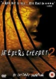 Jeepers Creepers 2 [DVD] [2003]