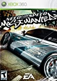 Need for Speed: Most Wanted / Game