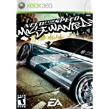 Need for Speed Most Wanted - Xbox 360 ~ Electronic Arts