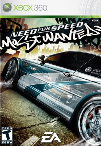 Need for Speed: Most Wanted on XBOX